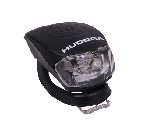 Фонарик HUDORA LED Licht Shine, black (85065)