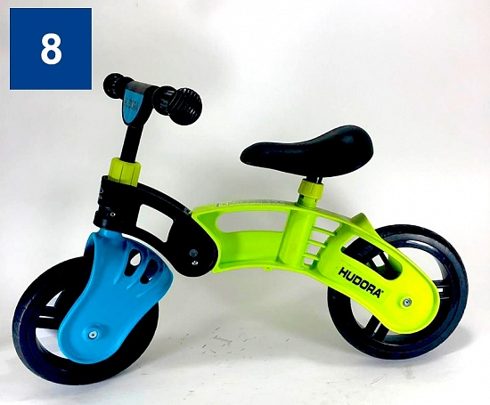 Беговел HUDORA Koolbike boy 10810d (дисконт)