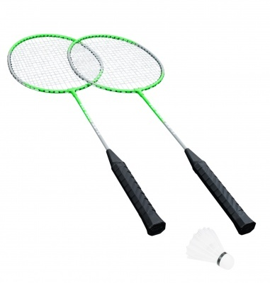Набор для бадминтона HUDORA Badmintonset Fly High HD-11 (76414)