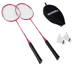 Набор для бадминтона HUDORA Badmintonset No Limit HD-22 (76415)
