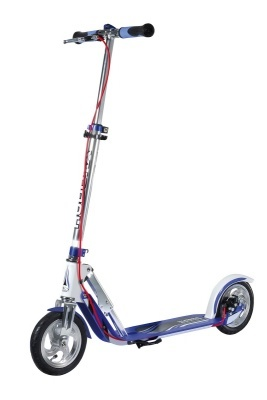 Самокат HUDORA Big Wheel AIR 205 Dual Brake (14015)