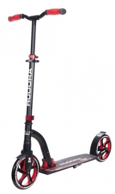 Самокат HUDORA Big Wheel Flex 200 (14249)