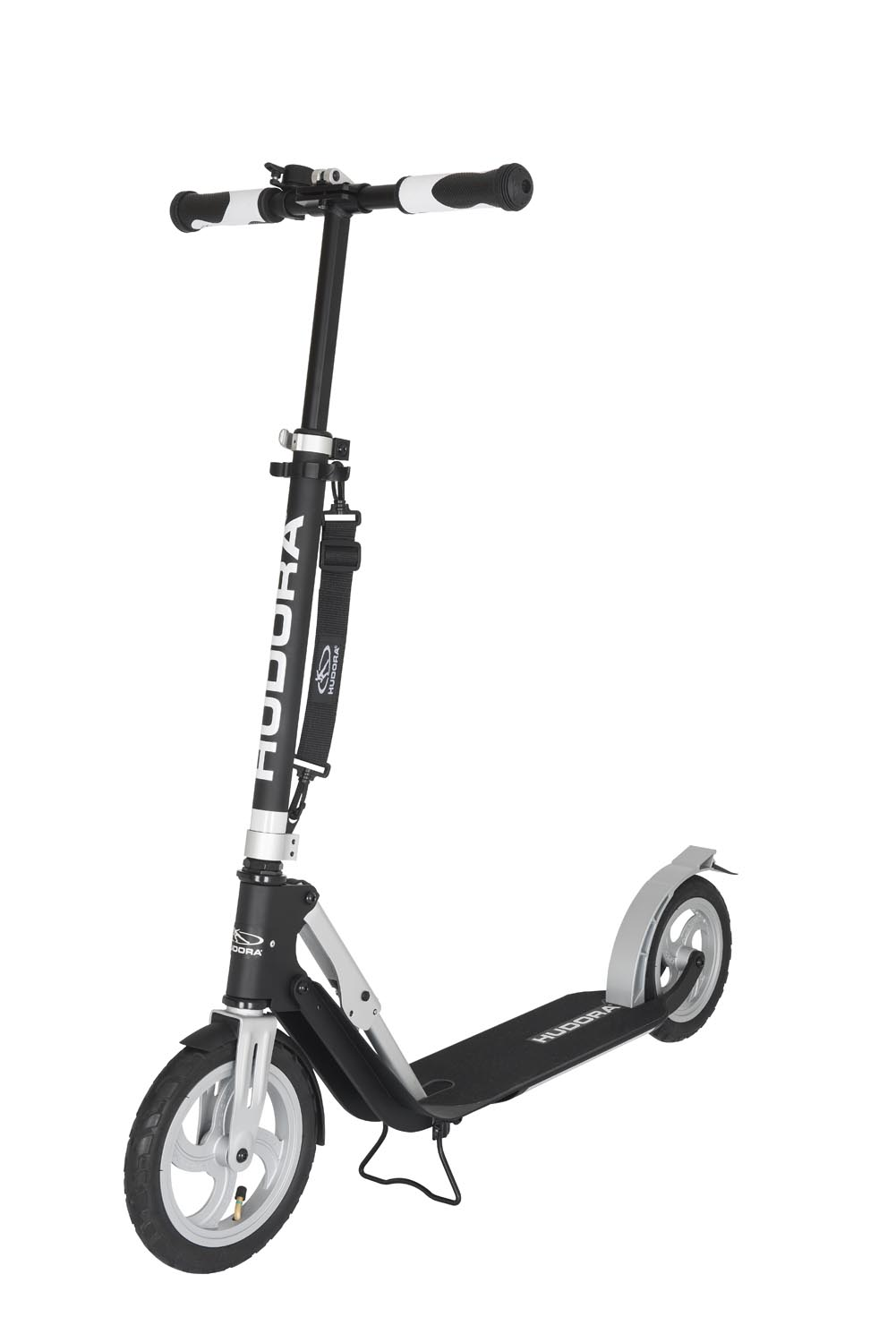 Самокат HUDORA BigWheel Air 230 (14031)