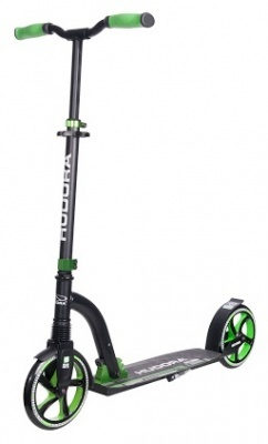 Самокат HUDORA Big Wheel Flex 200 (14248)