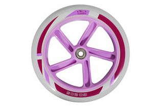 Самокат HUDORA Big Wheel GC 205 pink (14738)